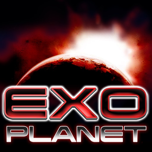 EXO-Planet Elite for iPad icon