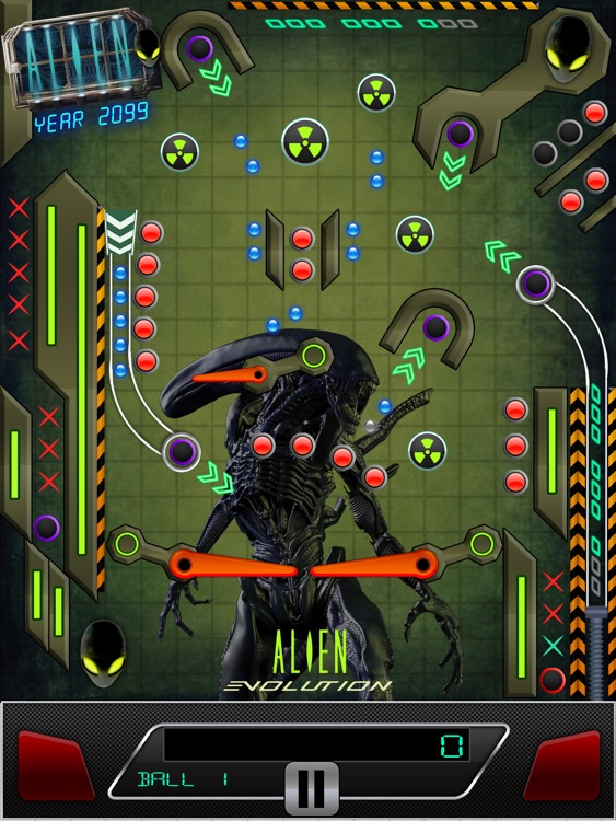 Pinball Arcade Zone for iPad screenshot-3
