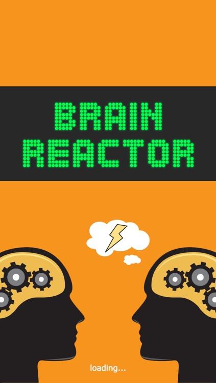 Brain Reactor Lite