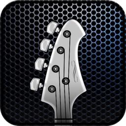 Bass Jam Tracks: Rock