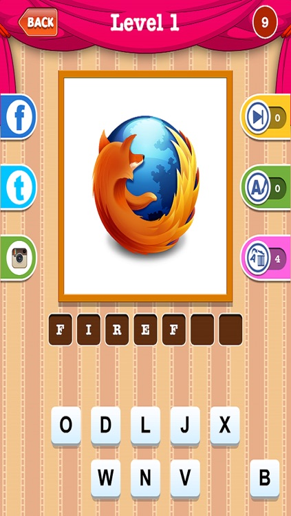 Allo! Guess the Brand - The Fun Free Quiz Game of Logos screenshot-4