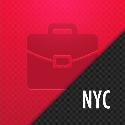 NYC Wifi + Coffee icon