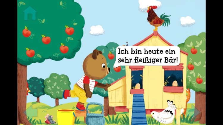 Benny Bär auf dem Bauernhof screenshot-3