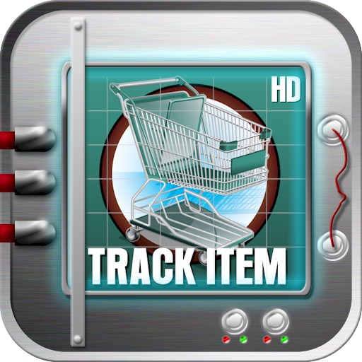 Item Track -with Shopping Checklist Reminder Lite