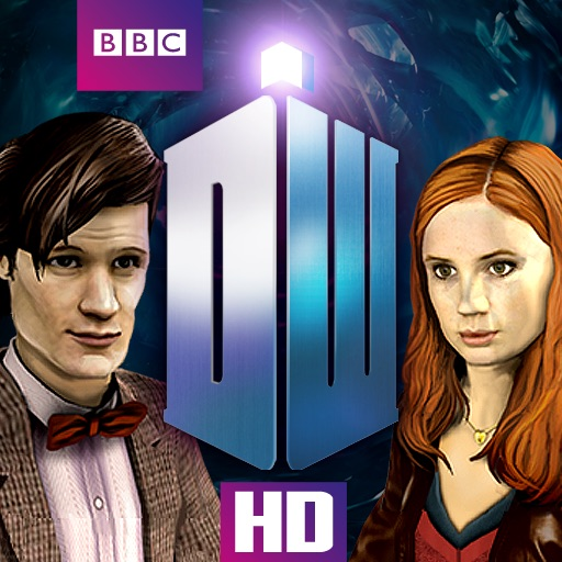 Doctor Who: The Mazes of Time HD
