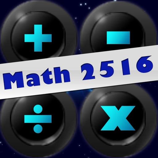 Math 2516 - Sci-Fi Math