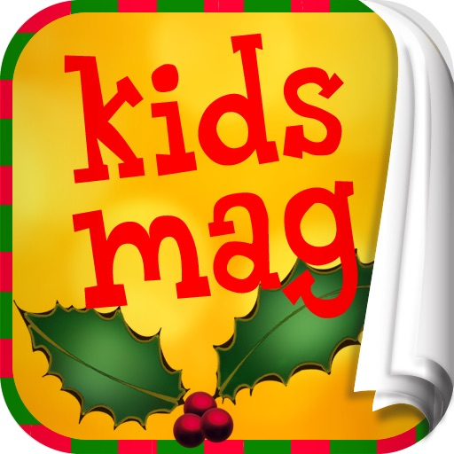 KidsMag Christmas Special Edition