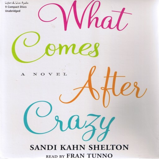 What Comes After Crazy (Audiobook)