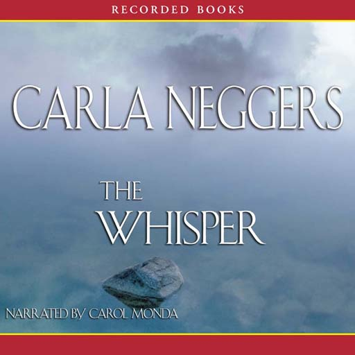 The Whisper (Audiobook)