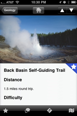 Yellowstone National Park - The Official Guide (Full Version) screenshot-4