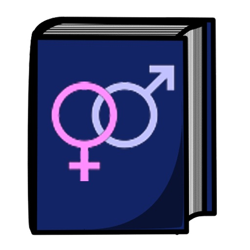 Sexionary (Sex Dictionary) icon