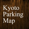Kyoto Parking Map
