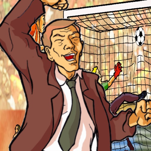 Football Management RPG icon
