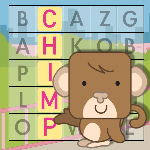 Zoo Wordfind