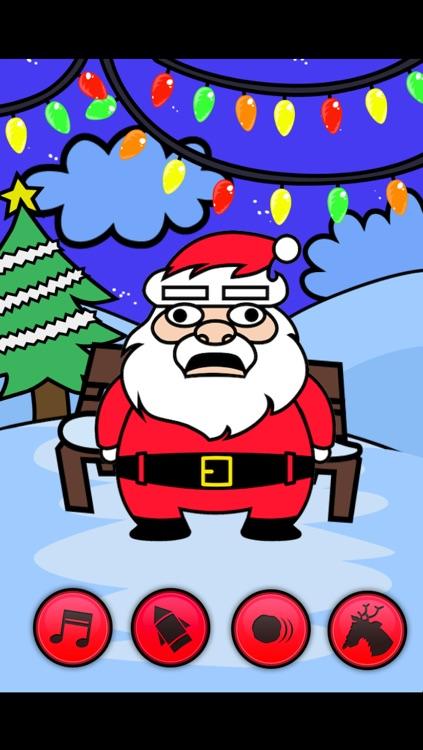 Bad Santa!! screenshot-4