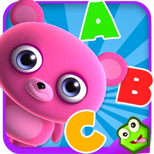 Alphabets with Animals