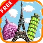 Europe Travel Guide - FREE icon