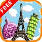 欧洲自助游全攻略 免费版 icon