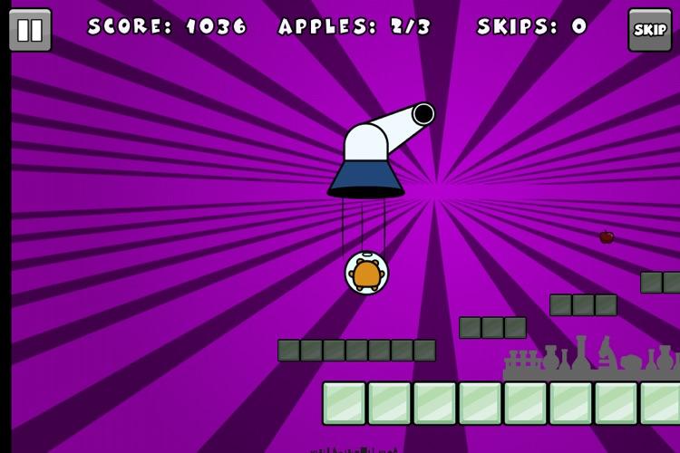 Crazy Hamster Ball screenshot-3