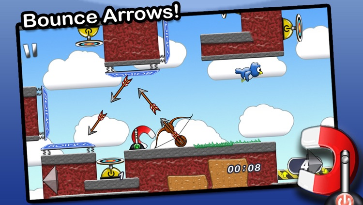Arrow Mania screenshot-2