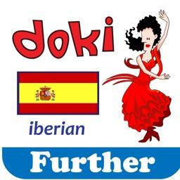 Learn Spanish with Doki Further HD