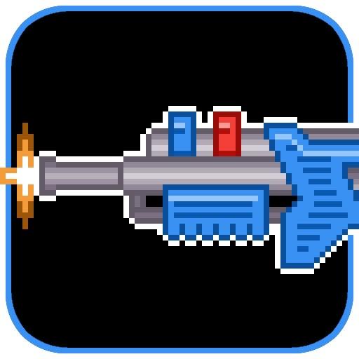 Pixel Blaster