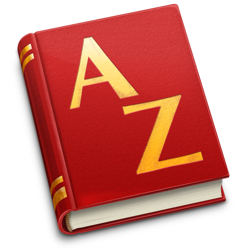 World Book Dictionary