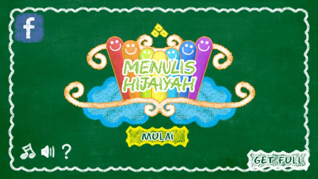 Menulis Hijaiyah Lite Online Game Hack And Cheat Gehackcom