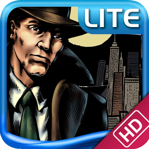 Nick Chase: A Detective Story HD Lite