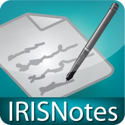 IRISNotes HD