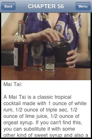 Learn 101 Cocktails Now! screenshot-3