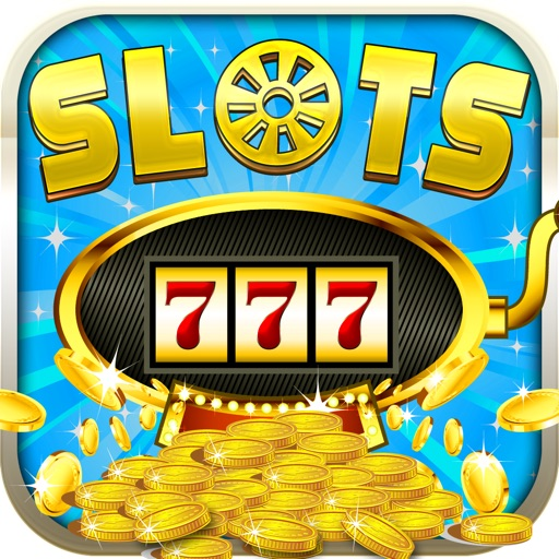 All Gold Slots Bonus Prize - Slot Adventure icon