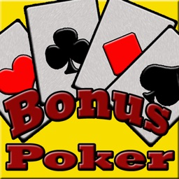 TouchPlay Bonus Poker Video Poker