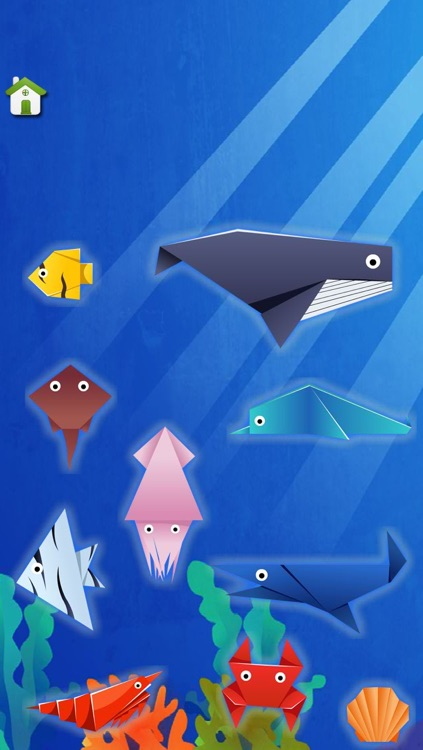 origami(for kids)