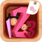 幼児の数の学習-Kids Numbers! icon