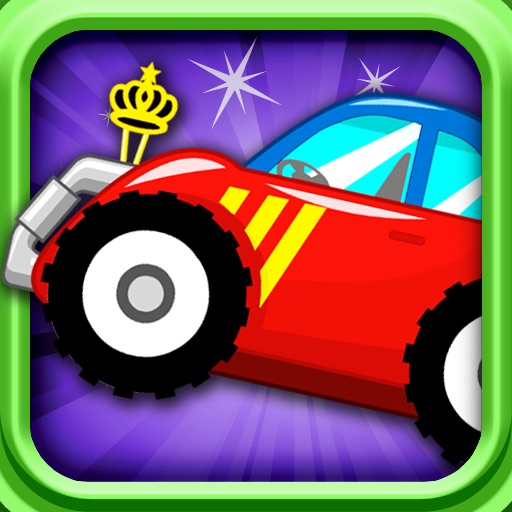 Car Builder-Car game icon