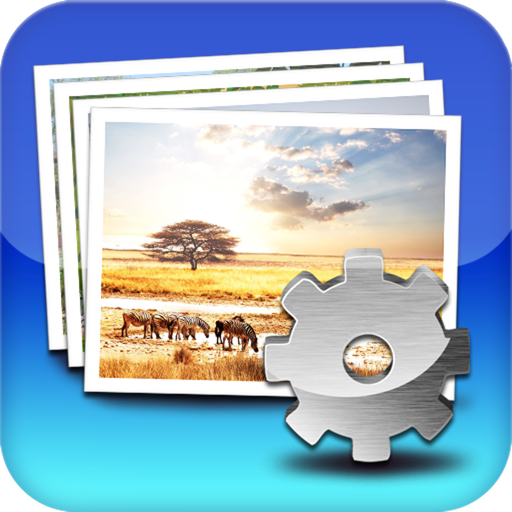 圖片批量處理Batch Photo Editor for Mac