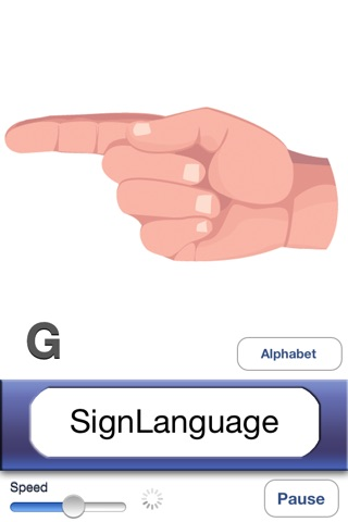 ASL Coach  - 'American Sign Language' iPhone