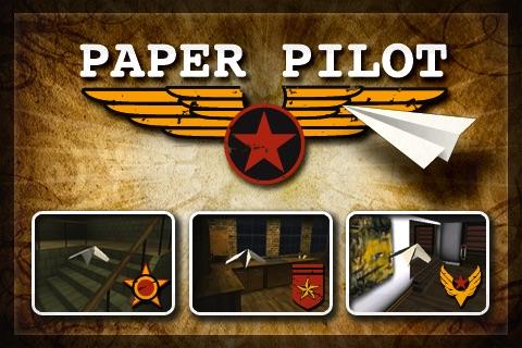 Paper Pilot