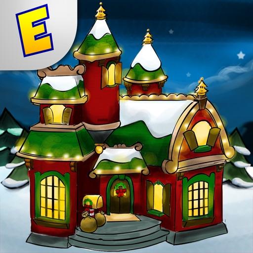 Santa's Christmas Village