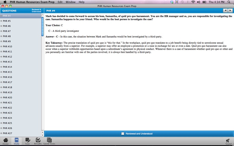 Phr Human Resources Exam Prep Macgenius