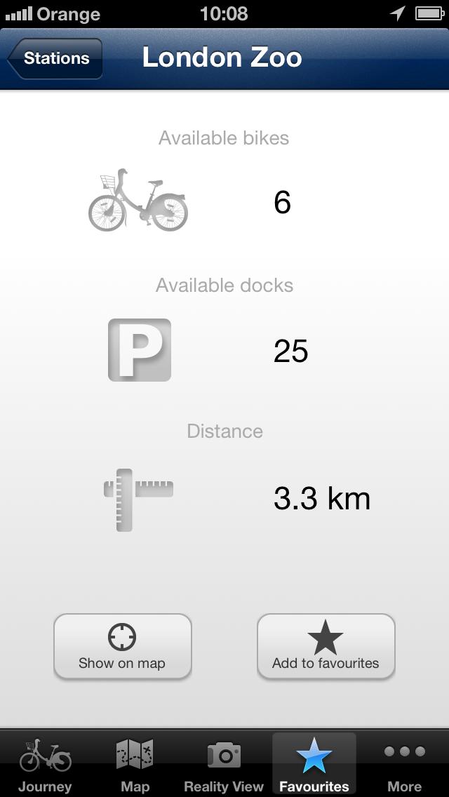 点击获取City Bikes
