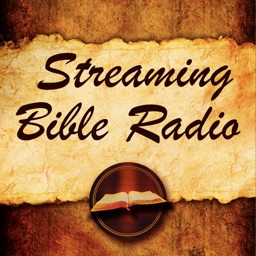 Streaming Bible Radio
