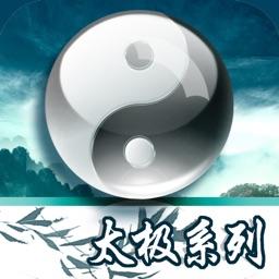 Tai Chi Kung Fu Master Series