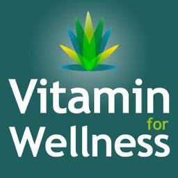Vitamins For Health!