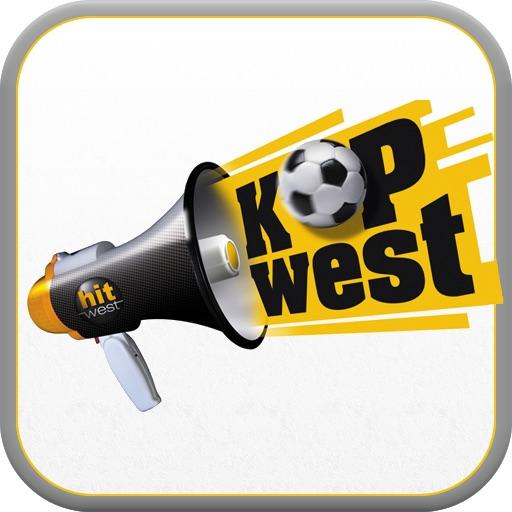 """Résultat de recherche d'images pour """"kop west"""""""