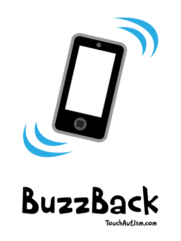 BuzzBack Cause & Effect With Vibrations & Sound iPad
