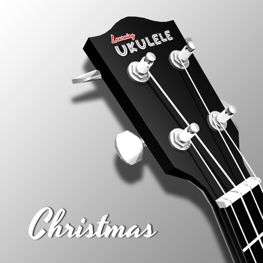 Ukulele Learning Christmas Playalongs