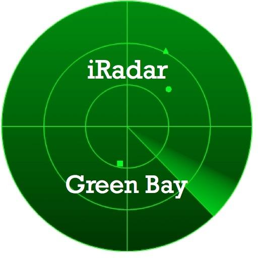 iRadar Green Bay icon