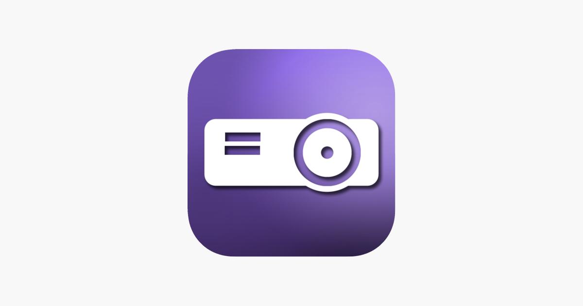 GP10 QPresenter on the App Store